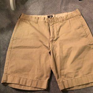 J. Crew Shorts - Men's J. Crew Shorts